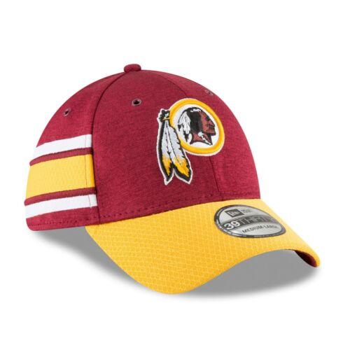 New Era Cap 39thirty Cap NFL Sideline 18//19 Seahawks Patriots Raiders 49ers Etc