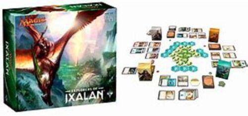 Mtg Magic The Gathering Explorers Of Ixalan Sealed Box