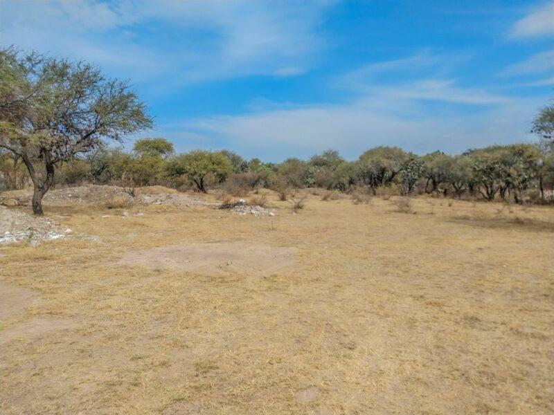 3329 / Magnifico terreno en campo con agua, VENTA San Miguel de Allende