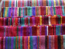 Area Rugs 4x6 Oriental Runner Throw Rugs Hand Loomed Rag Rug Carpet Reversible