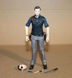 The Walking Dead Series Serie 4 The Governor Action Figure Figur McFarlane Toys - Braunschweig, Deutschland - The Walking Dead Series Serie 4 The Governor Action Figure Figur McFarlane Toys - Braunschweig, Deutschland
