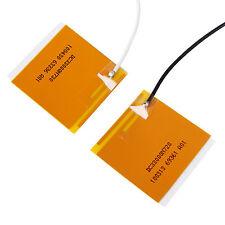 New  1 Pair PCI-E Laptop Mini PCI Wireless Wifi Internal Antenna 2.4/ 5.2GHz