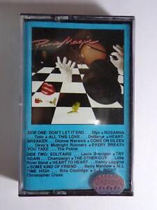 Pure-Magic-Stereo-Kassette-PNU9944-Cassette-Tape