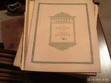 Czerny: Art of Finger Dexterity, op. 740, book 5, for Piano Solo (Schirmer)