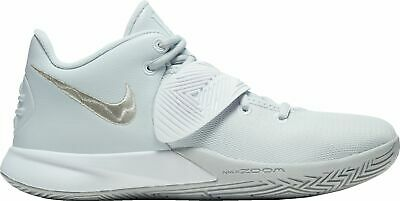Nike Kyrie Flytrap 3 White/Silver III