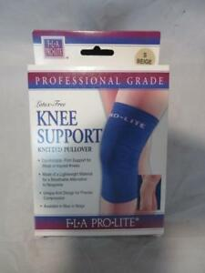 cc1d142c9a FLA Pro Lite Orthopedics Size Small Latex Free Knee Support Beige ...