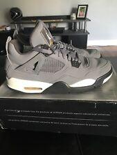 4e43d7c16c8 item 4 2004 Air Jordan IV Retro 4 Cool Grey Yellow Mens Size 10 308497-001 -2004  Air Jordan IV Retro 4 Cool Grey Yellow Mens Size 10 308497-001