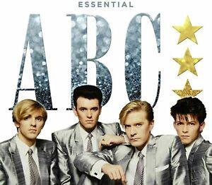 ABC - Essential ABC - New 3CD Set - National Album Day