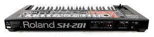 Roland-SH-201-Analog-Modeling-Synthesizer-OVP-Neuwertig-2-Jahre-Garantie