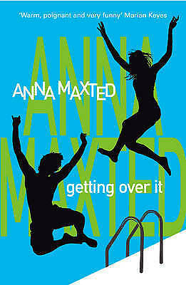 """AS NEW"" Maxted, Anna, Getting Over It Book"