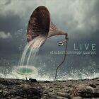 Live by Elisabeth Lohninger/Elisabeth Lohninger Quartet (CD, Nov-2012, CD Baby (distributor))