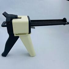 New Dental Impression Universal Cartridge Dispenser Delivery Gun 41 101
