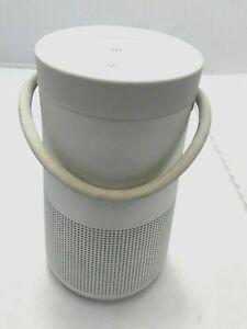 Portable 360 Bluetooth Speaker Bose SoundLink Revolve Black Or Gray PLUS