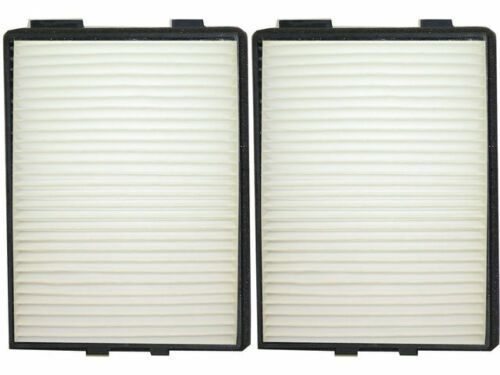 For 2006-2010 BMW 550i Cabin Air Filter AC Delco 68635PD 2007 2008 2009 4.8L V8