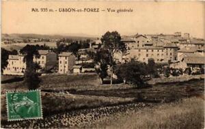 CPA-Usson-en-Forez-Vue-generale-663928