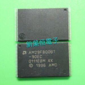 AMD-AM29F400BT-90SI-SOP-4-Megabit-512-K-x-8-Bit-256-K-x