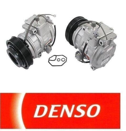 For Camry Solara Avalon ES300 3.0L 6cyl Denso OEM AC A//C Compressor NEW