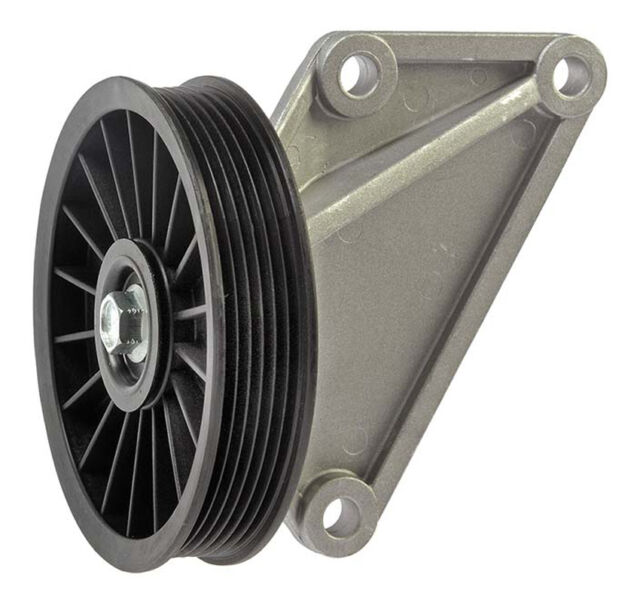A//C Compressor Bypass Pulley Dorman 34237
