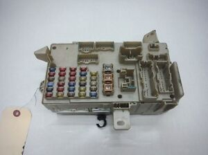 image is loading 2002-lexus-es300-a-t-driver-interior-dash-fuse-