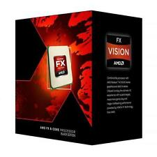 FD9590FHHKWOF CPU AMD FX-9590 BOX AM3+ (4,70GHZ) 220W FD9590FHHKWOF