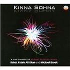 Michael Brook - Kinna Sohna (How Beautiful! A Live Tribute To Nusrat Fateh Ali Khan/Live Recording, 2012)