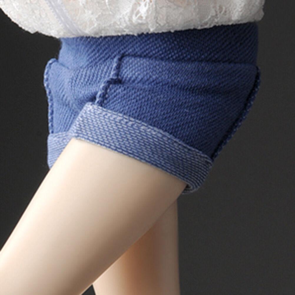 UPN Skinny Jean Pants Dollmore MSD Black