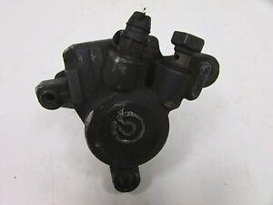 Yamaha-XT660X-XT660-XT-Supermoto-2006-Brembo-Rear-Brake-Caliper