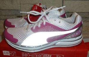 New Puma Faas 800 women sneakers white