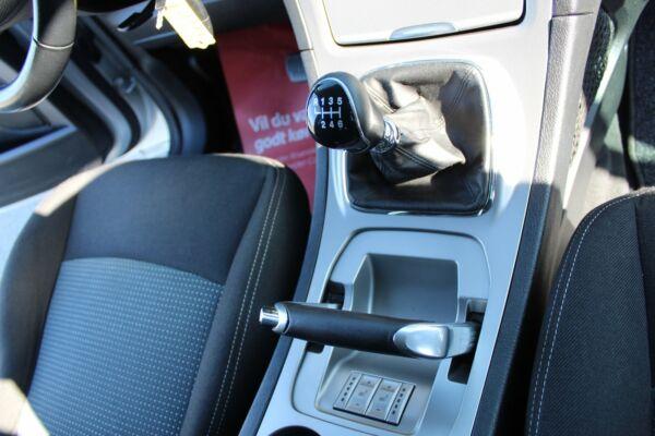 Ford Galaxy 2,0 TDCi 140 Trend 7prs billede 11