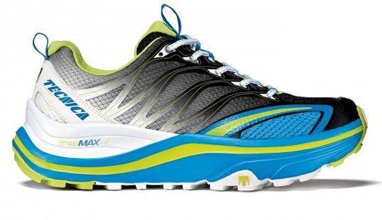 Tecnica Suprema Max 2.0 Trail Running Zapatos, Para Mujer US 9.5 (EUR 42-1 2)