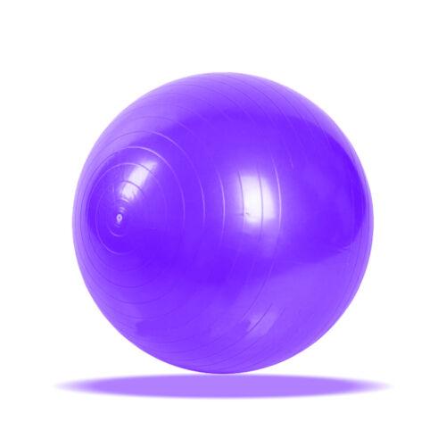 Yoga Ball Abs Fitness Pregnancy Ball Non Slip Gym Workout Orb Pilates Swiss Ball