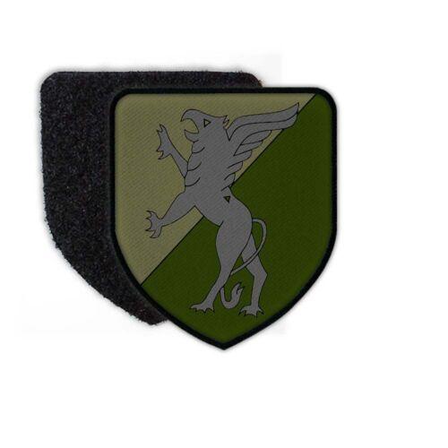 Patch 4 JgBtl 292 TARN Jäger-Bataillon Bundeswehr BW Btl Abzeichen Wappen #24526
