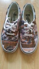 c46b6ecef431b9 item 1 Vans Era Classic Van Doren Hoffman Orange Canvas Sneakers Size UK 5 - Vans Era Classic Van Doren Hoffman Orange Canvas Sneakers Size UK 5