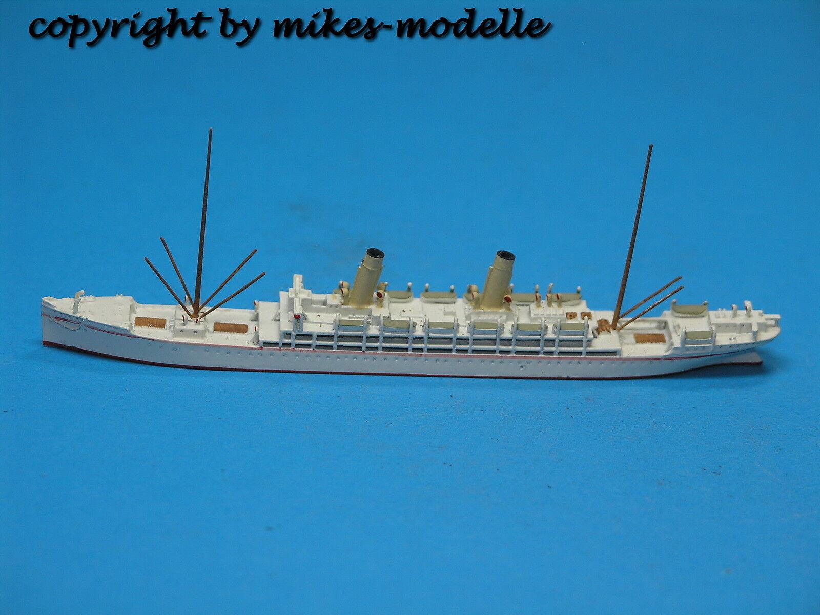 1: 1250 passeggeri nave Norman di Albatros (145)