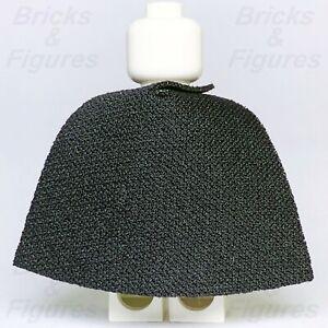 New-Star-Wars-LEGO-Black-Spongy-Cape-Robe-Cloth-for-Jedi-Sith-Minifigures