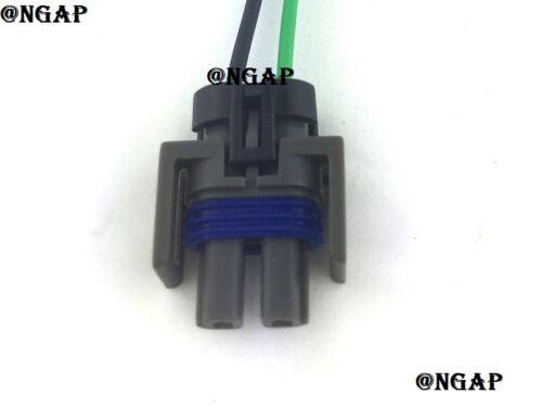 GM A//C Compressor Clutch Coil Connector Wiring Pigtail LT1 LS1 Air LS2 LS3 TPI