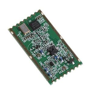 433Mhz-RFM23BP-HopeRF-30dBm-1W-High-Power-RF-Wireless-Transceiver-Module