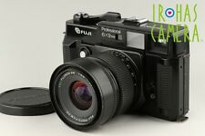 Fujifilm Fuji GSW690II Medium Format Rangefinder Film Camera #10949E4