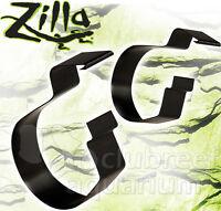 Metal Non-locking Cage Screen Cover Clips For 29 Gallon & Smaller 2pk Zilla