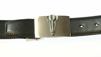 Diver Buckle and Leather Belt Gift Tinned Diver Present