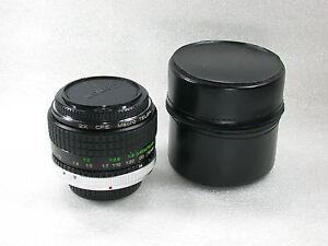 Teleplus-2X-MACRO-Focusing-Teleconverter-MC7-Fits-Canon-FD-5911168