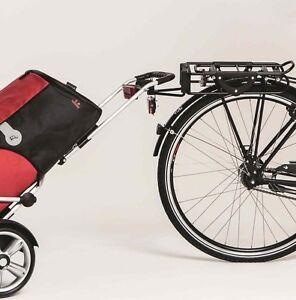 Andersen-Fahrrad-Anhaenger-Kupplung-Royal-Shopper-Fahrradkupplung-Einkaufstrolley