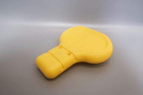 Yellow Seat Replacement Children/'s See-saw Swing Seat Fun Outdoor Fun Kids