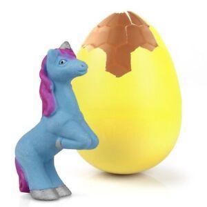 Huevo De Unicornio Crece Y Nace Con Agua Juguete Niños Ebay