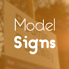 modelsigns