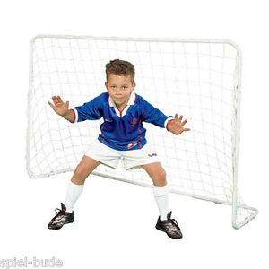 2 st ck kinder fussballtor fussball hockey tor stabiles. Black Bedroom Furniture Sets. Home Design Ideas
