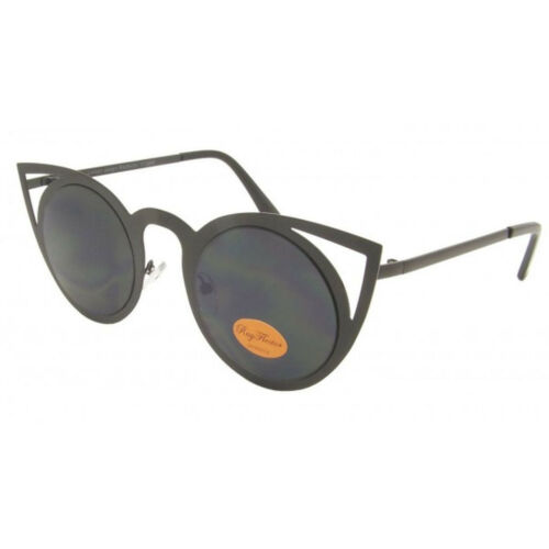Vintage Classic Cat Eye lunettes rétro Lunettes de soleil 50er années couleurs ray640