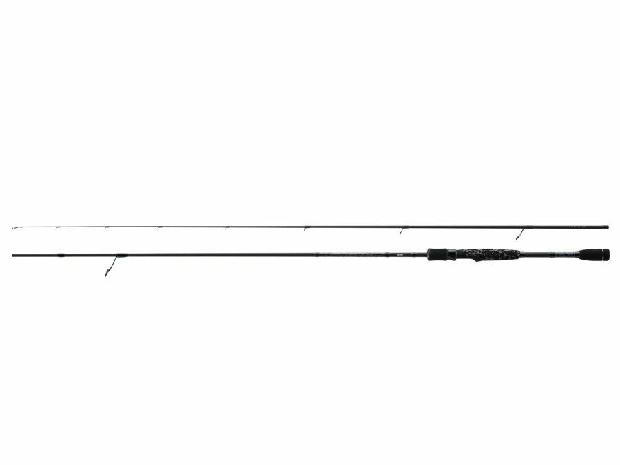 Jaxon Grey Stream Universal 2,1m-2,85m 10-40g 2-section Spinning rod NEW 2018