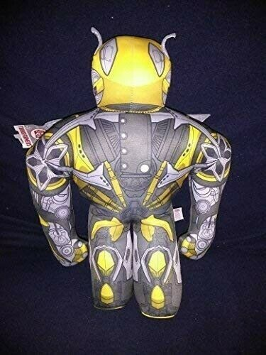 Age Of Extinction Bumblebee 17 in Peluche Wrestling Buddy par Transformers NEUF environ 43.18 cm