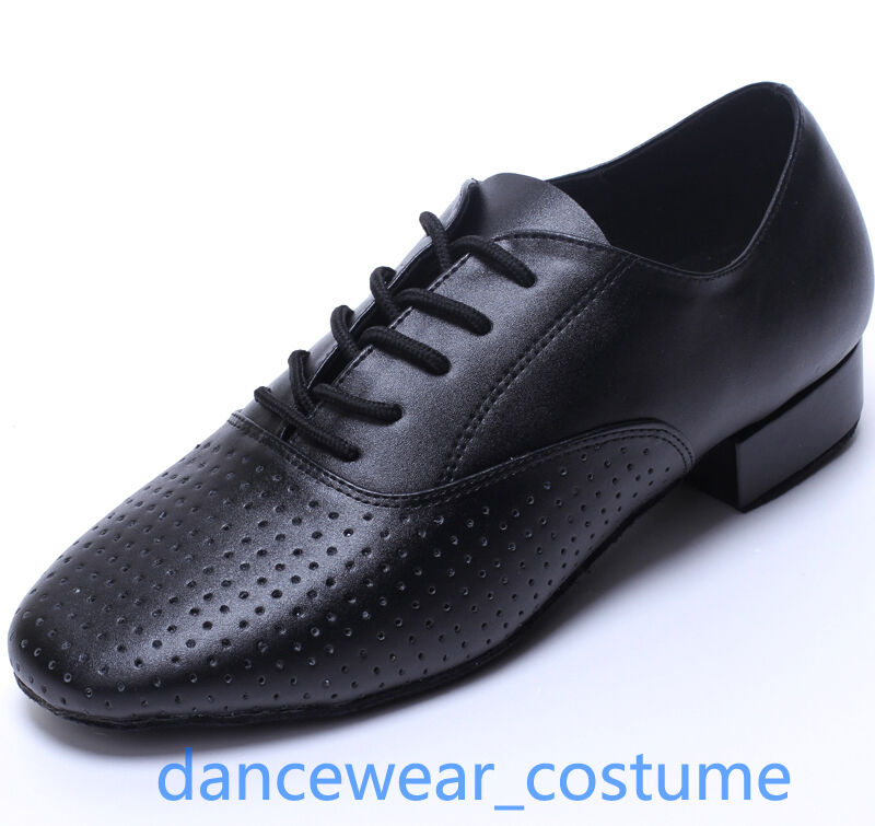 Color : Black, Size : 39 Mens Waltz Genuine Lace Up Leather Leather Collection Dress Oxfords Shoes